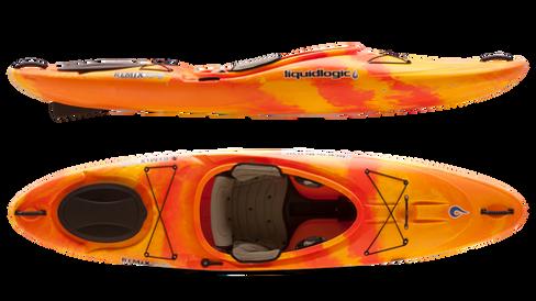 Liquid Logic Kayak