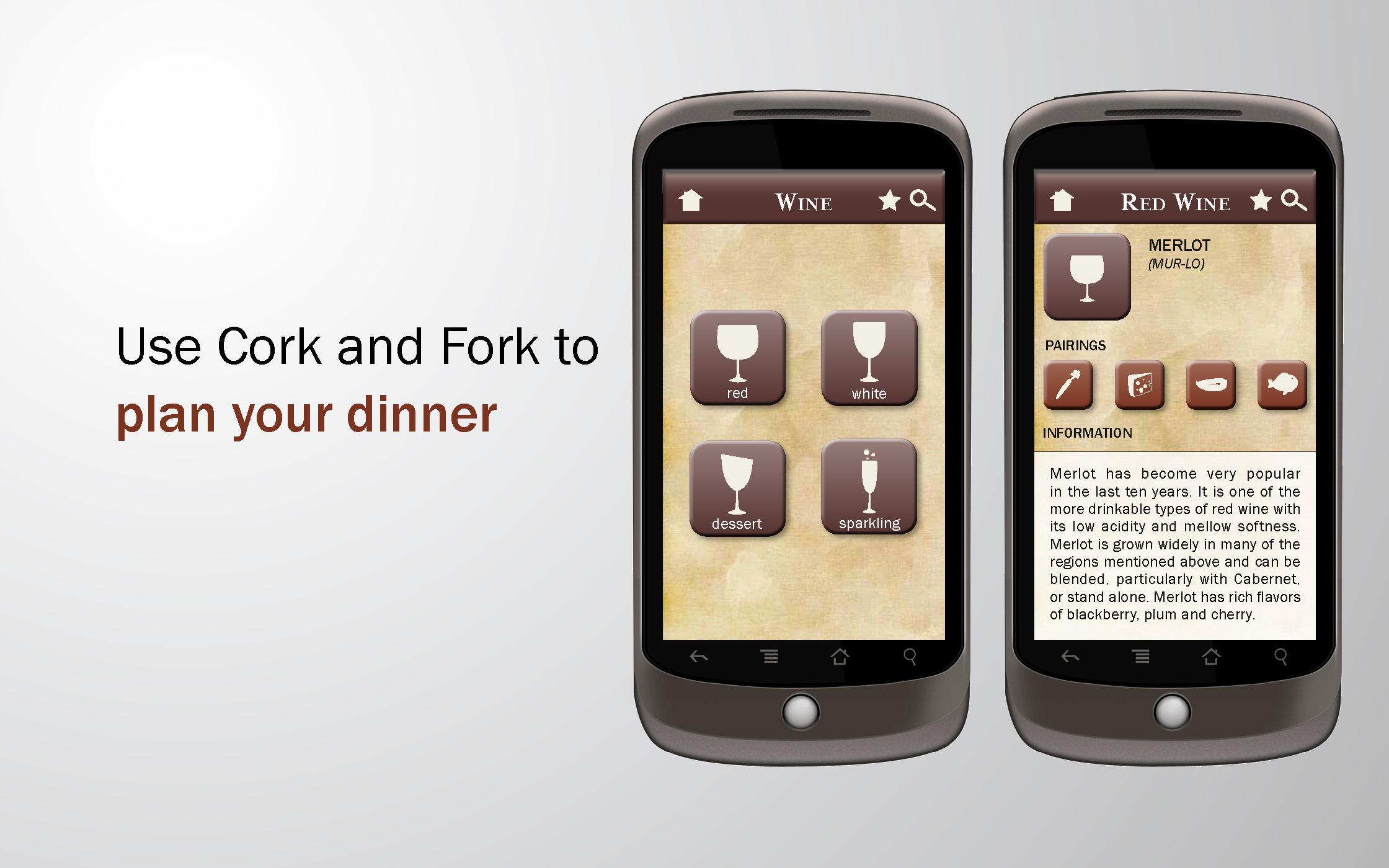 Mobile App Mock-up