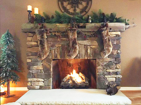 Is Your Fireplace Holiday-Ready?