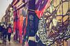 5 Ways to Capture Graffiti Beauty