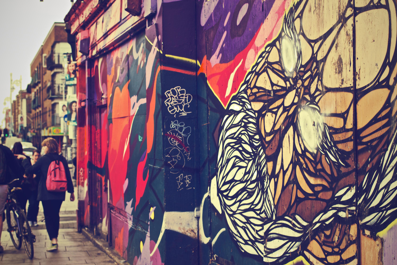 Gentse Graffiti Trip