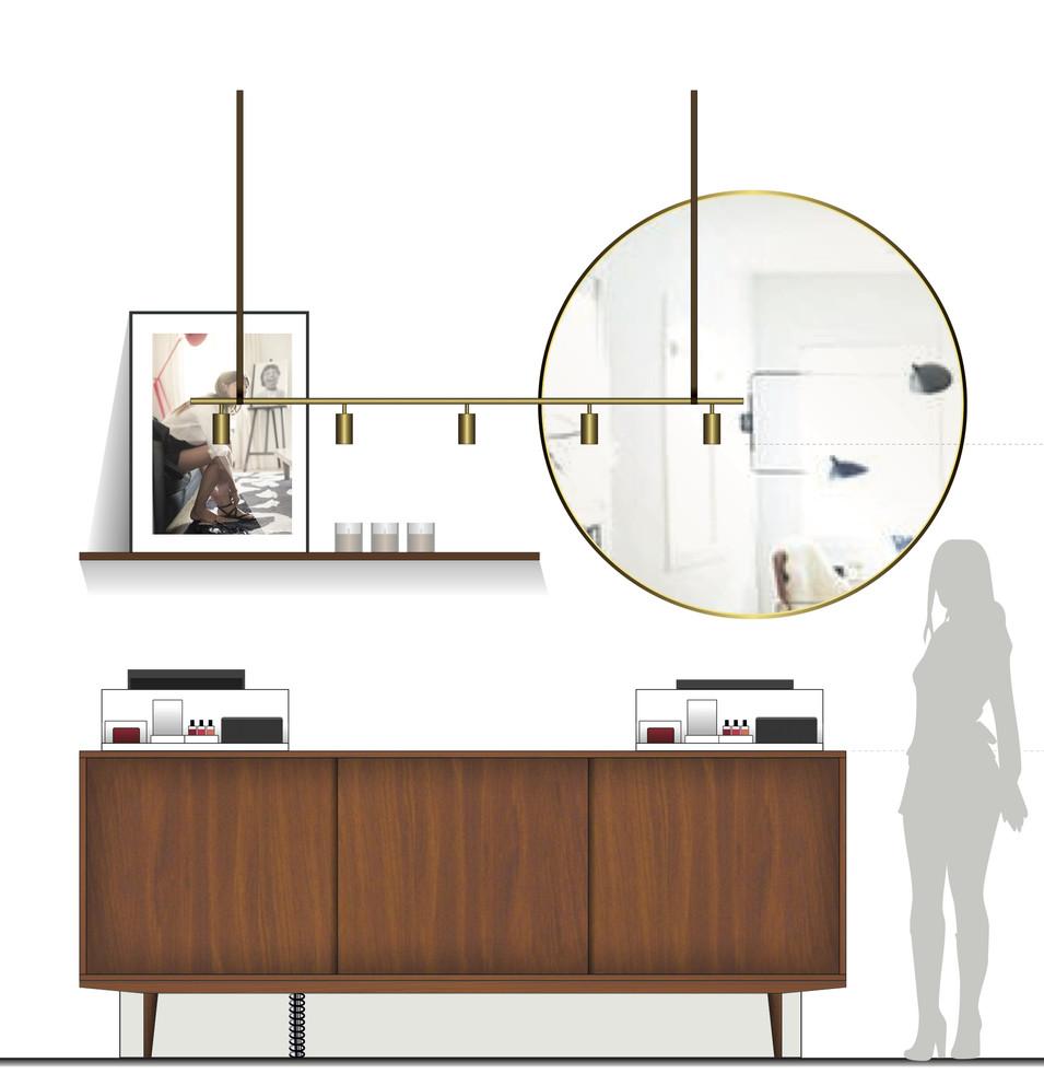 Cassis - concept retail - Desiderata studio