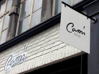 Cassis - concept retail