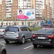 Богатырский пр. _ Коломяжский пр. 20 (рп
