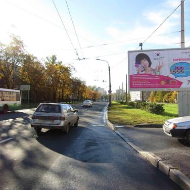 Ленинский проспект Зины Портновой улица.