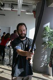 Programmer Amir Barak