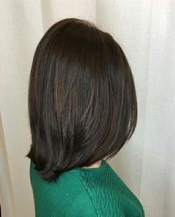 #haircut #haircolor #hairstyle _american