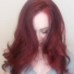 #haircolor #haircolortrends #haircut #lo