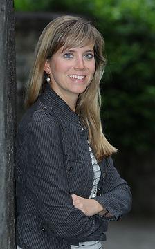 Annette Wirthlin, Buchautorin