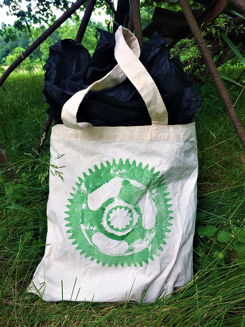 AGRISCULPTURE Tote Bag