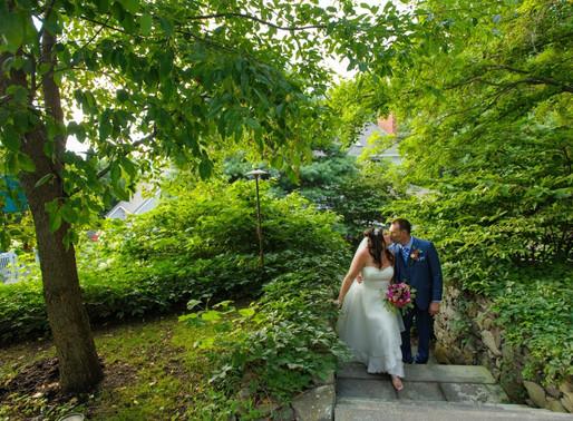 AGRISCULPTURE WEDDING!