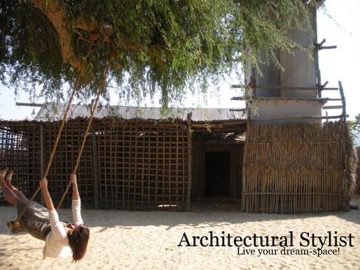 ARCHITECTURAL STYLIST