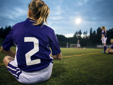 How Do I Determine if My Child is a Division I, II, or III Athlete?