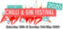 Portsmouth Chilli and Gin Festival 2020