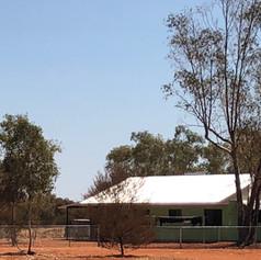 Mutitjulu Community
