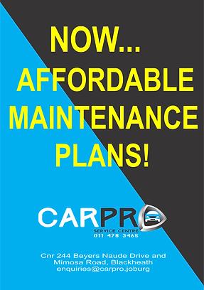 2019 carpro flyerA5 Maintenance.png