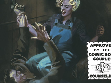 Interview: Max Allan Collins on 'Fancy Anders Goes To War'