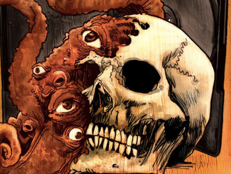 'Deadbox' is No Analog Artifact