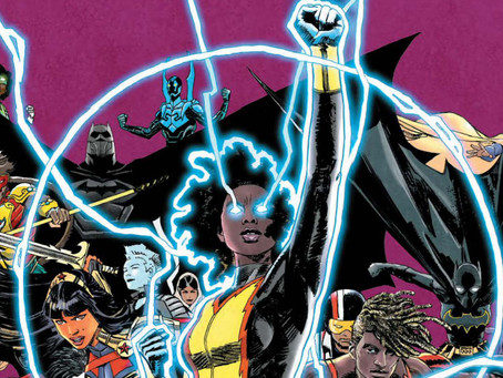 Does 'The Other Side of the DC Universe' Have to End?