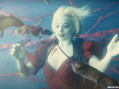 'The Suicide Squad' is a Twisted Delight from a Psychotic Director