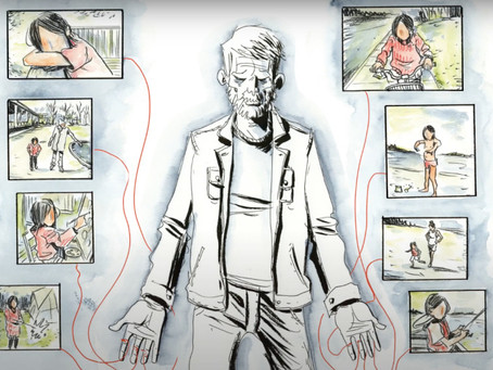 'Mazebook' is Another Rich, Sorrowful Read from Jeff Lemire