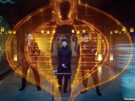 'Snake Eyes: GI Joe Origins' Looks Flashy in Stills but Blurry in Motion