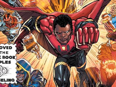 Top of the Hump: Best Comics 5/26