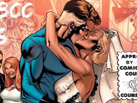 Crashing the Fantastic Four Wedding