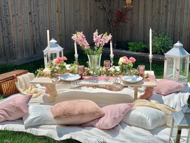 1 Table Setup