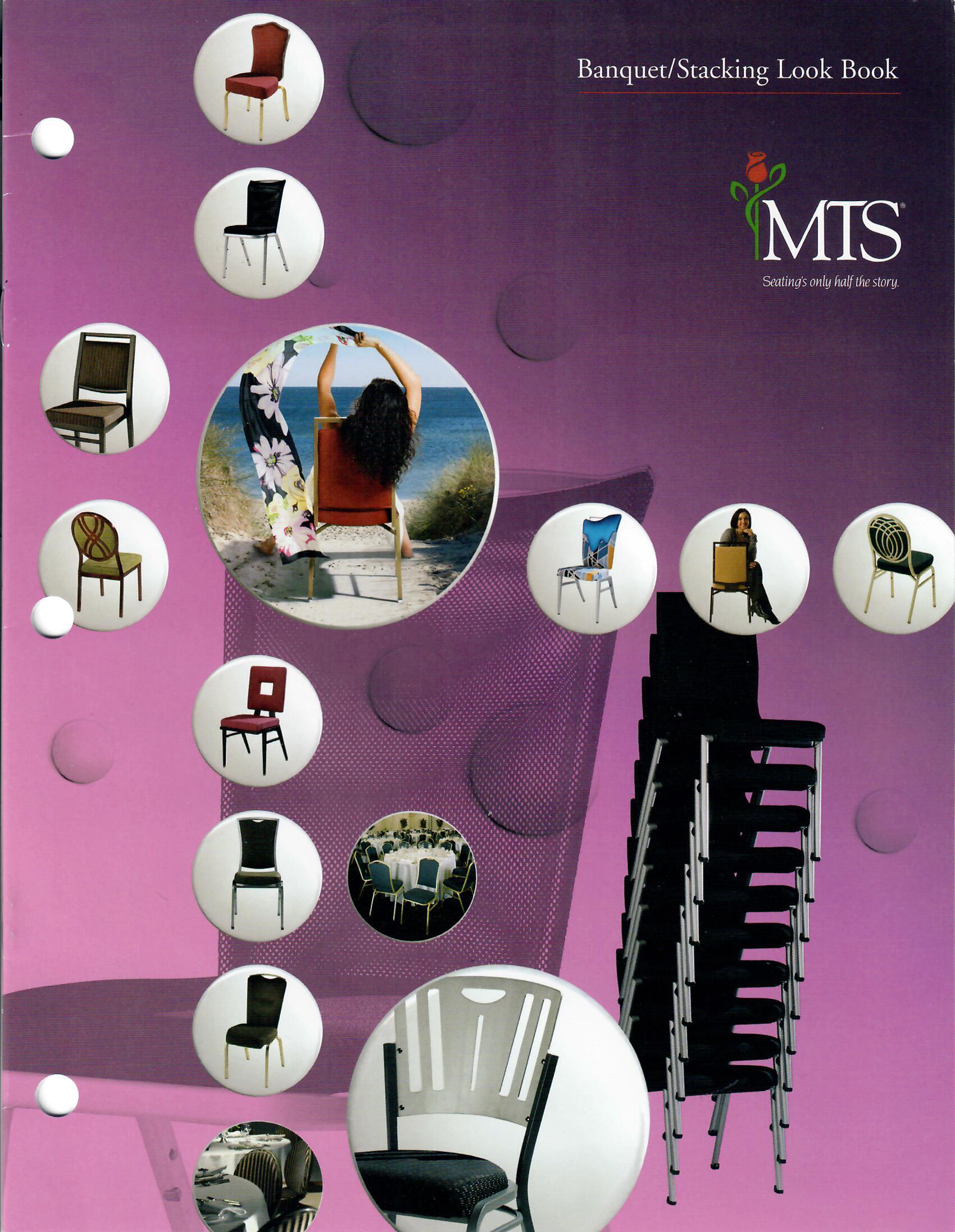 MTS Banquet Furniture