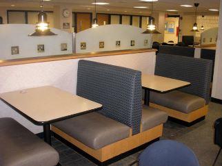 Munson Hospital Cafeteria
