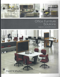 National Office Furniture