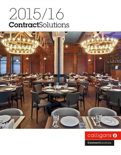 Calligaris Contract