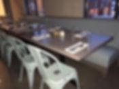 Restaurant Design & Furniture
