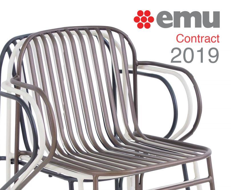 Emu Outdoor Furniture