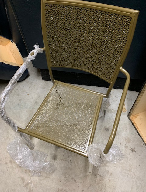 Used green outdoor chair Feb 2020.jpg