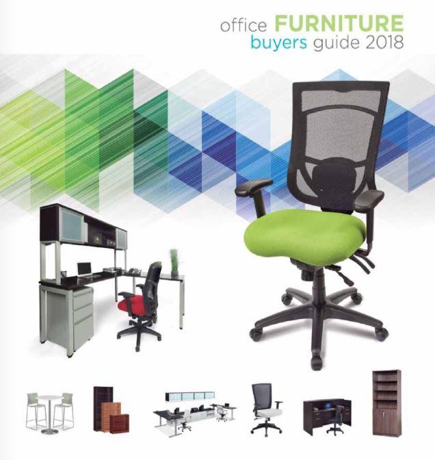 Doane Keyes Office Furniture