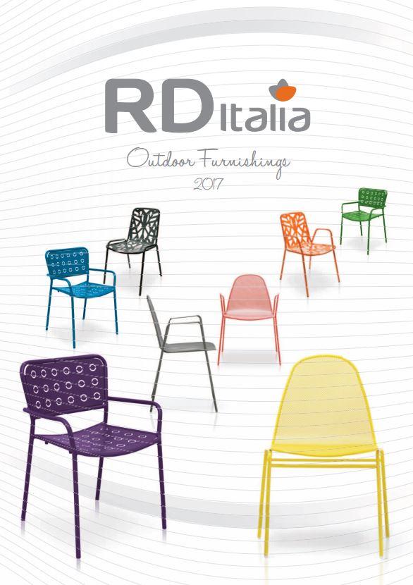 RD Italia Catalog