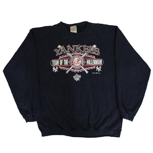 Vintage New York Yankees Sweater