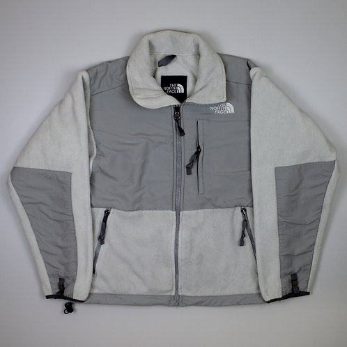 The North Face Silver Denali Jacket