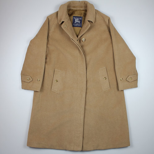 Burberry Wool & Cashmere Coat