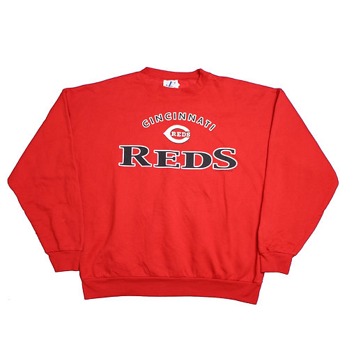 Logo Athletic C Reds Sweater