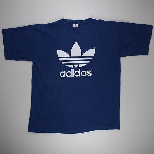 Adidas Navy T-Shirt