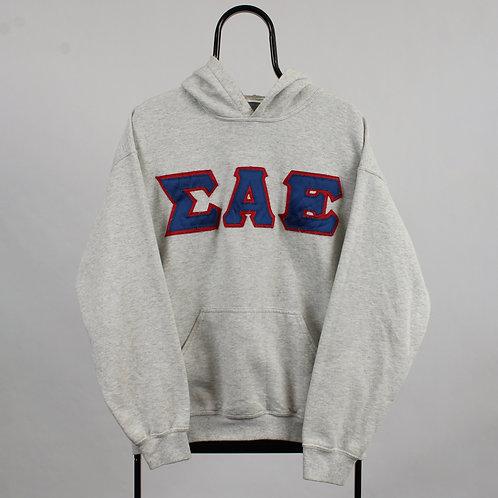Vintage Grey CAE Hoodie
