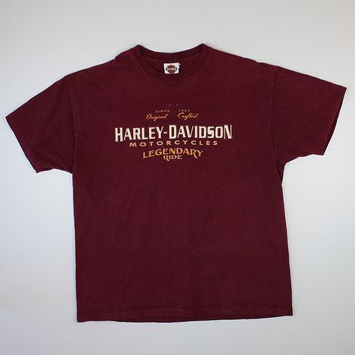 Harley Davidson 'Capitol' T-Shirt