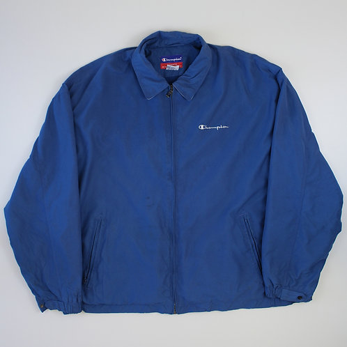 Champion Blue Harrington Jacket