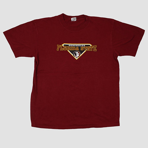 College Football 'Florida State' Maroon T-shirt