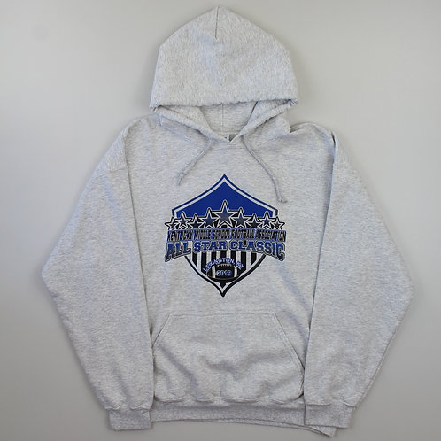 Kentucky All Star Grey Hoodie