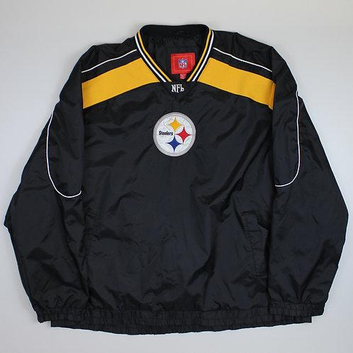 NFL Steelers Tracksuit Top