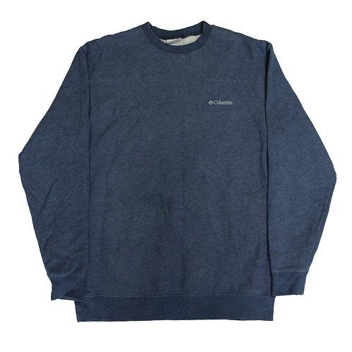 Columbia Blue Sweater